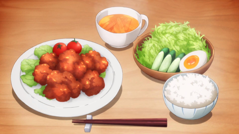 Anime and anime food image anime dishes pinterest anime food anime and anime food image anime dishes pinterest anime food and animation