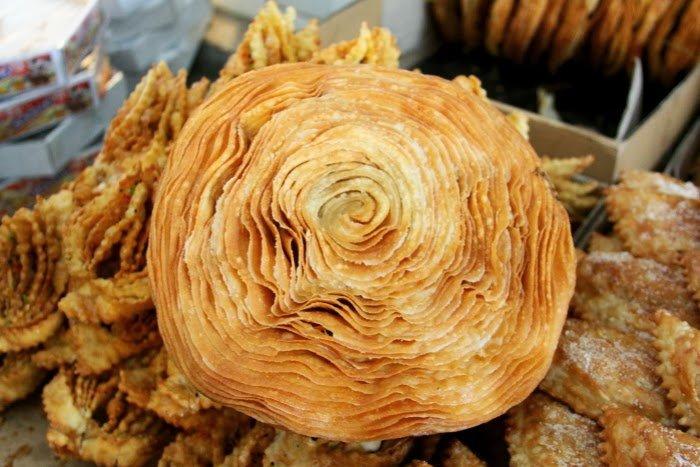 узбекская лепёшка рецепт с фото