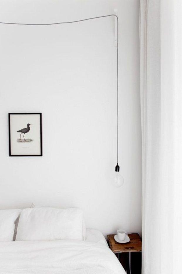 22 Примера Минималистичного Дизайна Интерьера   Хаттабр.Ру