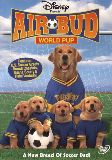 air bud 3 world pup (2001)