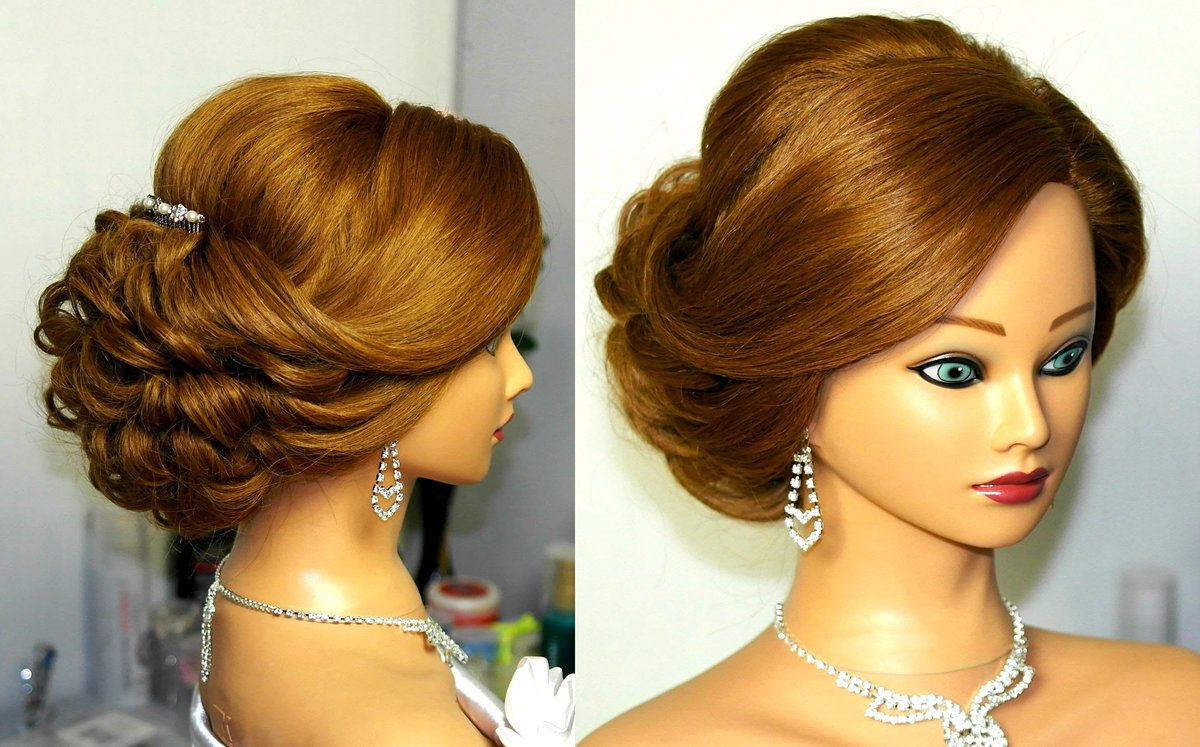 Beautiful Dulhan Hairstyle Ideas In Hindi Best Bridal Hairstyle