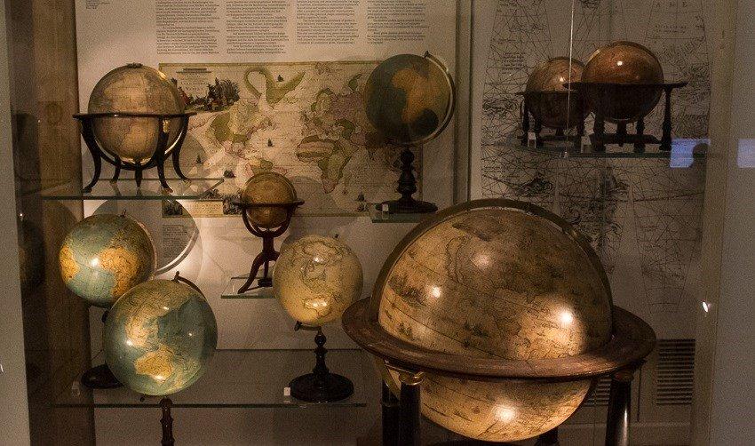 Музей глобусов картинки