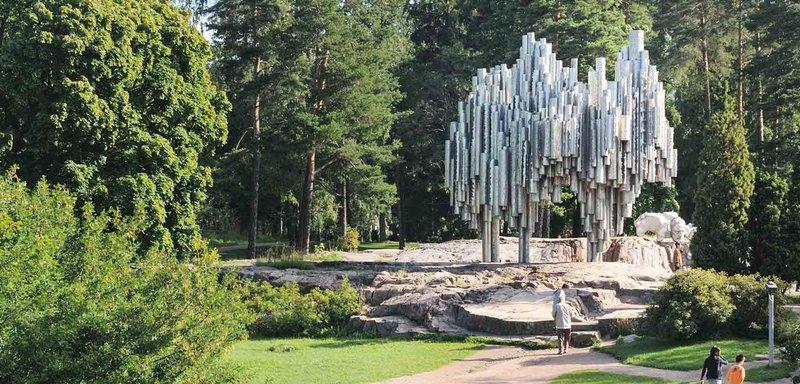 Картинки по запросу хельсинки центральный парк