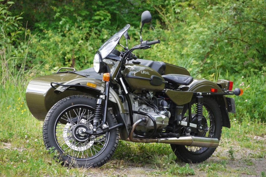 мотоцикл днепр турист фото значков