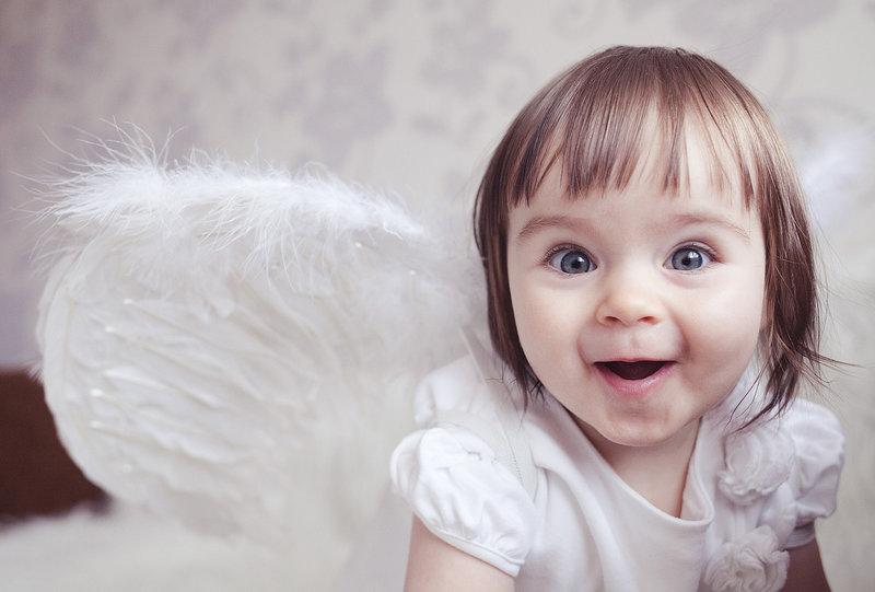 Фотосессия вашего малыша с первых дней. Фотограф Ната Никулина.