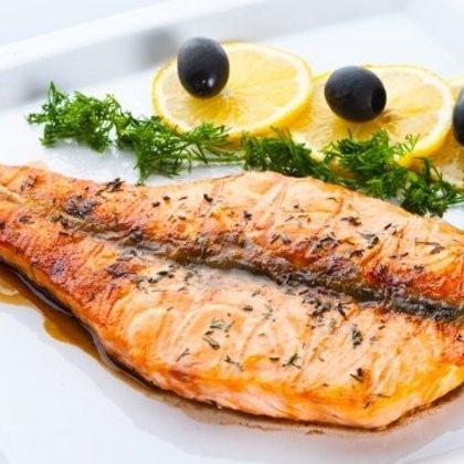 как вкусно приготовить красную рыбу в духовке