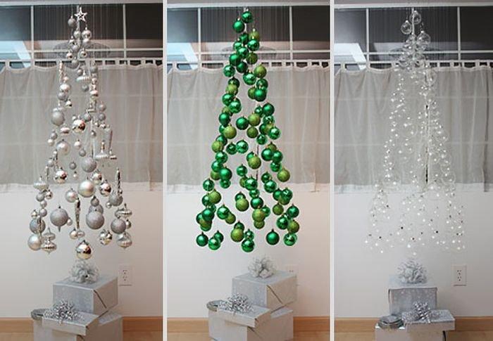 Новогодний и Рождественский декор дома 39