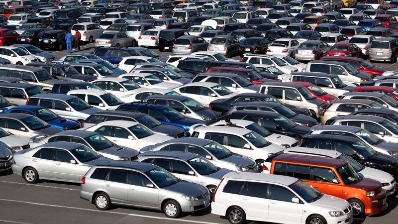 имущества при стоимость машин на вторичном рынке Бублий