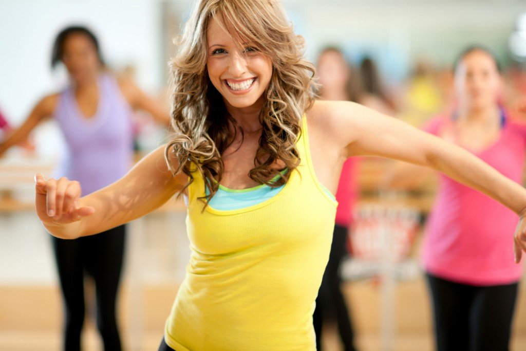 zumbazumba is a dance fitness program Zumba® is a fusion of latin and international music, utilizing dance themes that create a dynamic, exciting, effective fitness program the routines feature aerobic training with a combination of fast and slow rhythms that tone and sculpt the body.