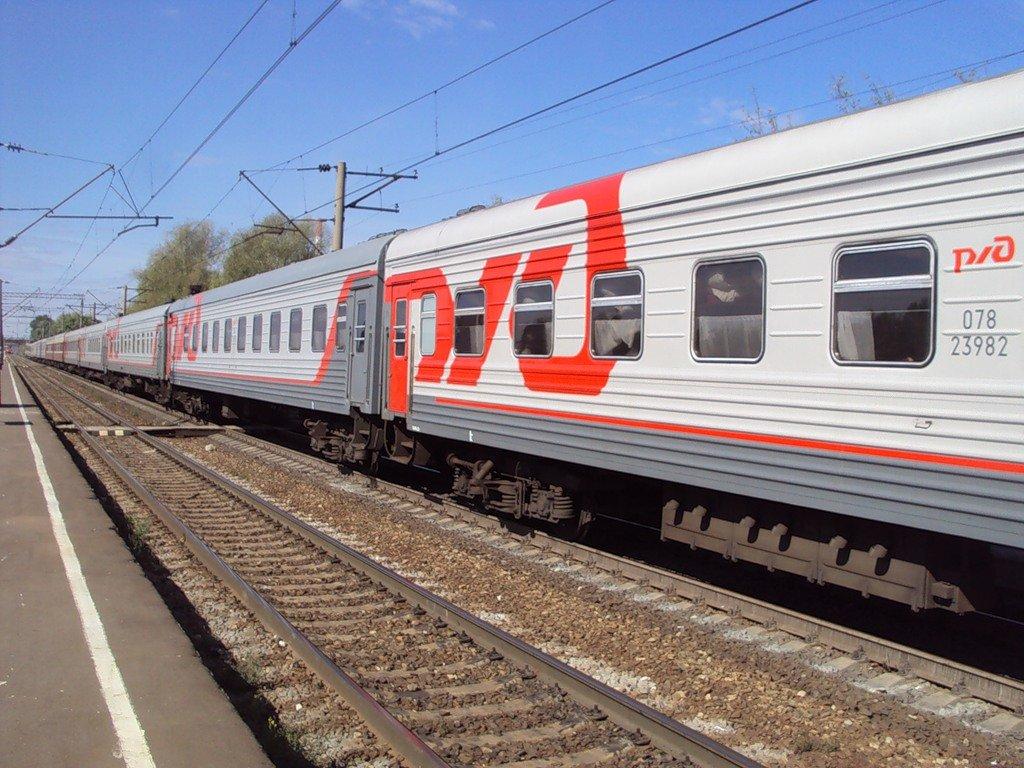 Италия Покупаем билет на поезд Электронный билет Сайт