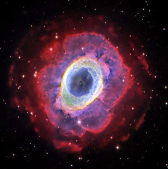 ring nebula coordinates - 575×493