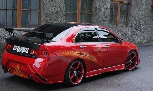 Honda Accord