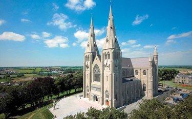 собор святого патрика ирландия