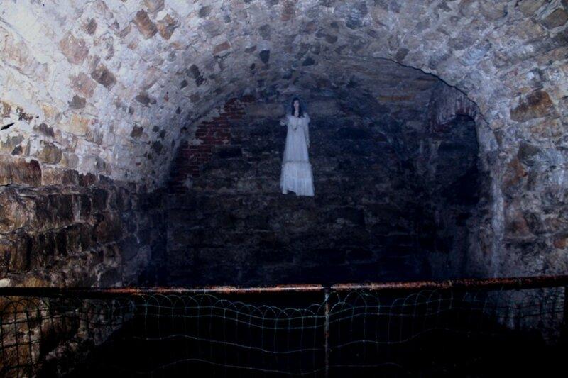 Привиденье Подгорецкого замка