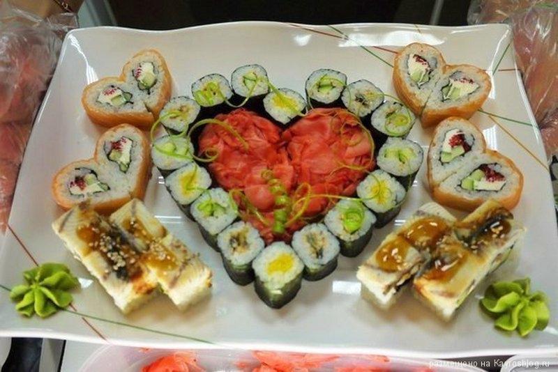 красивые фото блюд