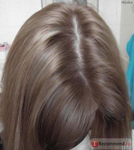 Холодно русый цвет волос фото