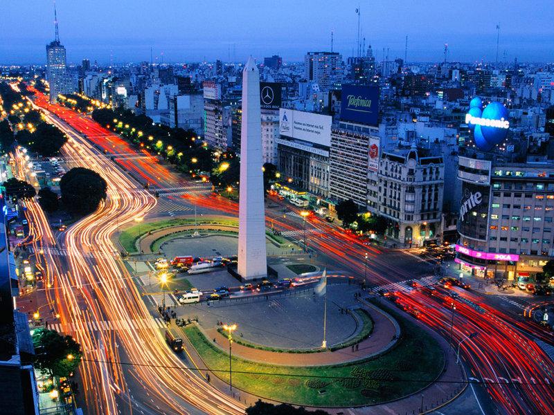 аргентина достопримечательности фото с описанием