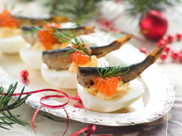 закуска на новый год рецепты с фото