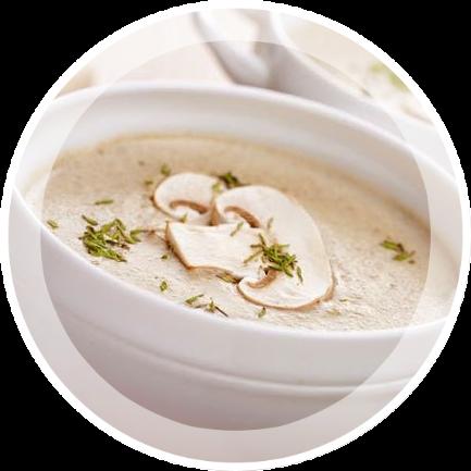Специи для грибного супа. Если вы любитель грибного супа, возьмите себе на заметку, какие специи для этого необходимы. Они не только улучшат вкус вашего суп