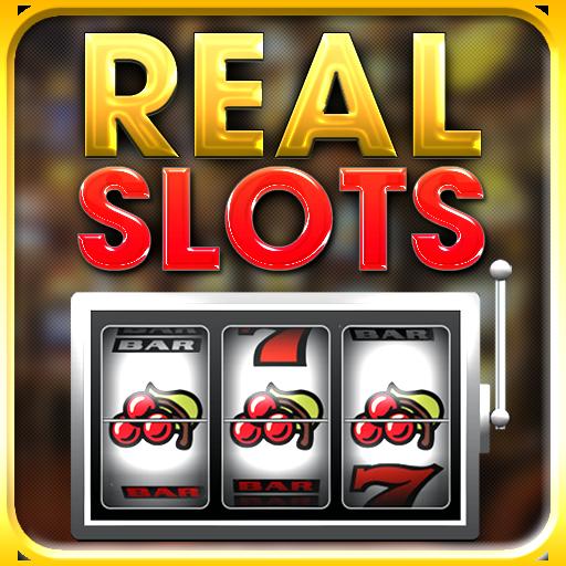 Real slots 2 играть
