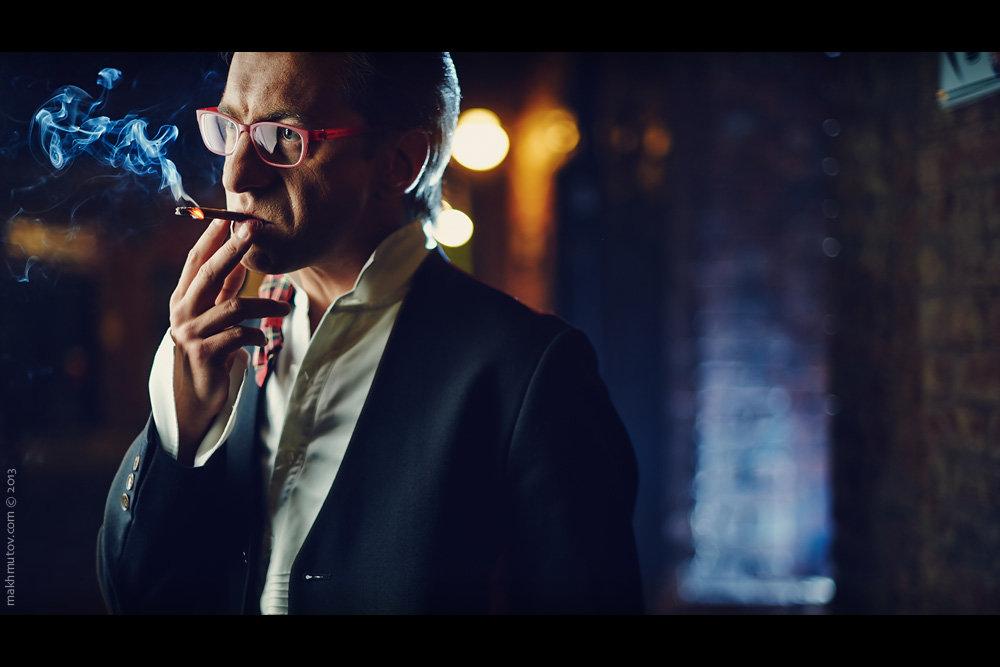 забор парень с сигарой картинка некоторых случаях такая