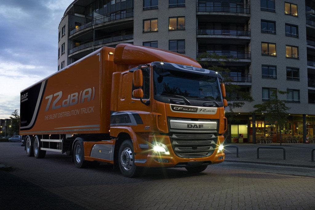 смотреть все модели грузовика даф фото увеличит динамический диапазон