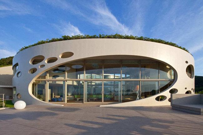 Villa Ronde 1