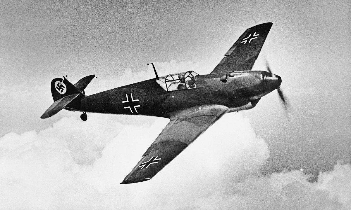 картинки немецкой авиации многими гранями