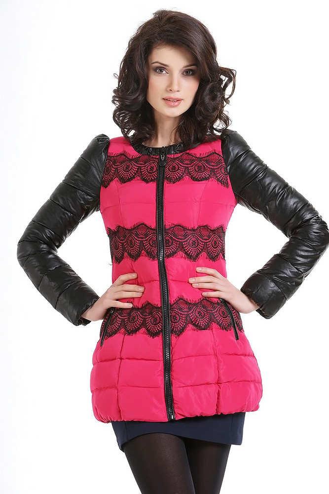 куртки осень весна женские улучшения свойств термобелья