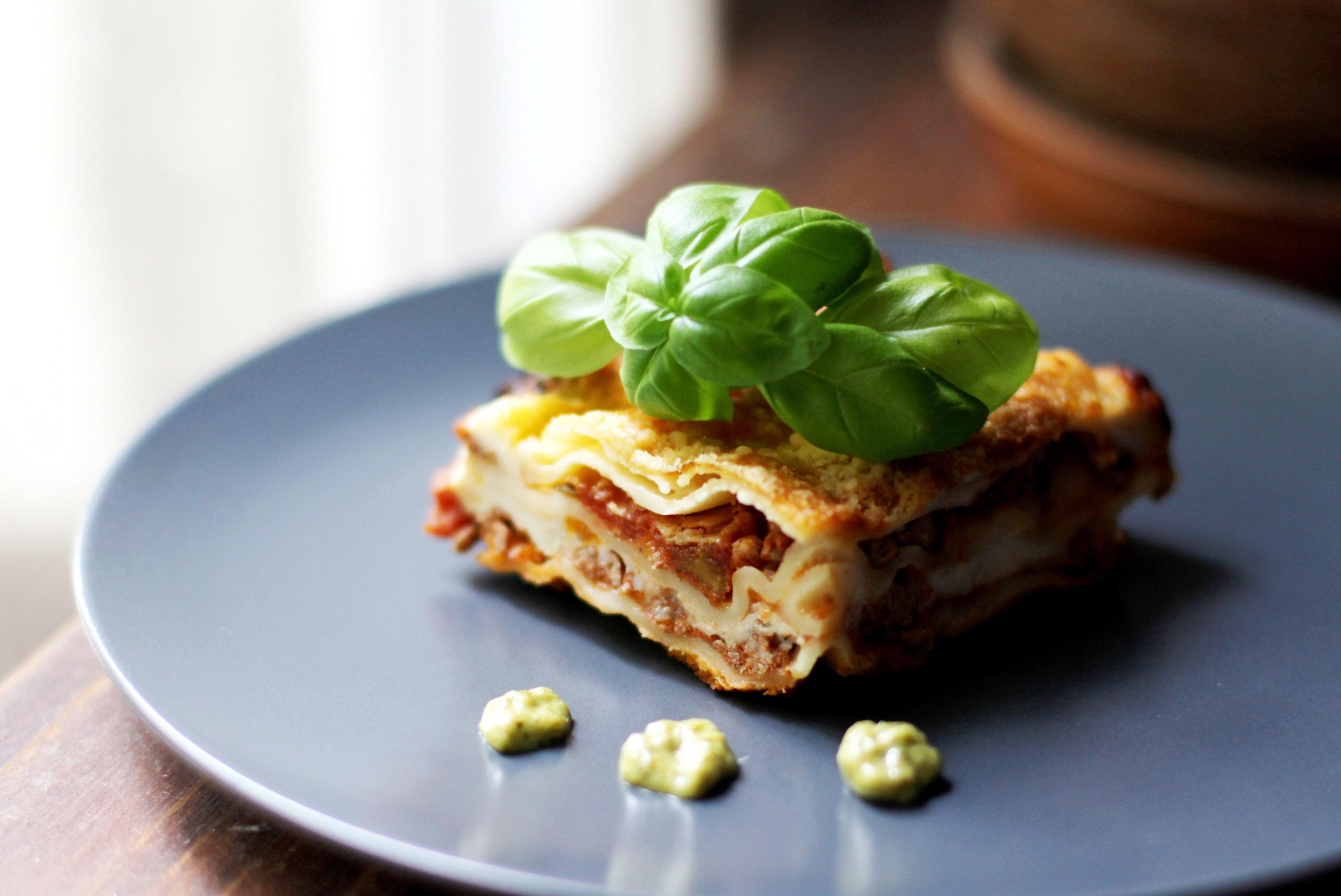 рецепты лазанья с фото пошагово