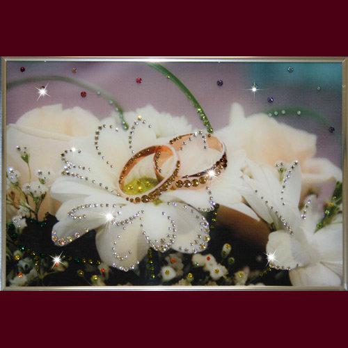 Картинки коллаж гифки блестяшки лилии и жемчуг