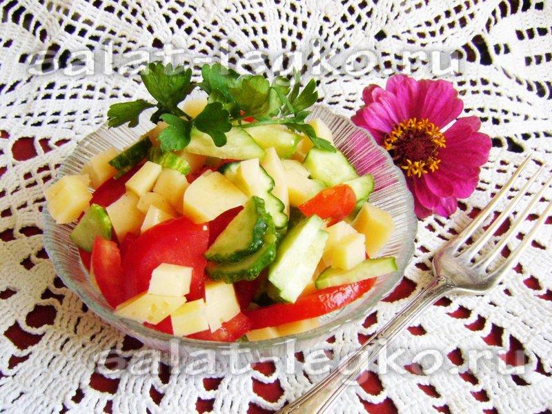 салат сытные недорогие рецепт, фото