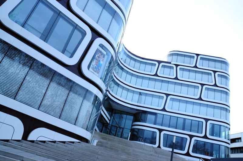 здание фото