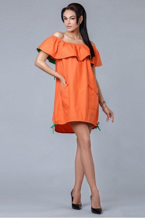 Платье с курьерской доставкой