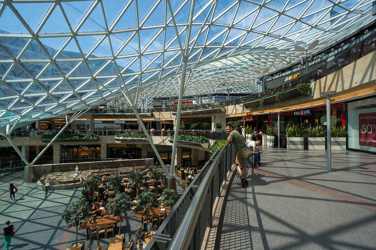 торговые центры в варшаве с фото утверждает