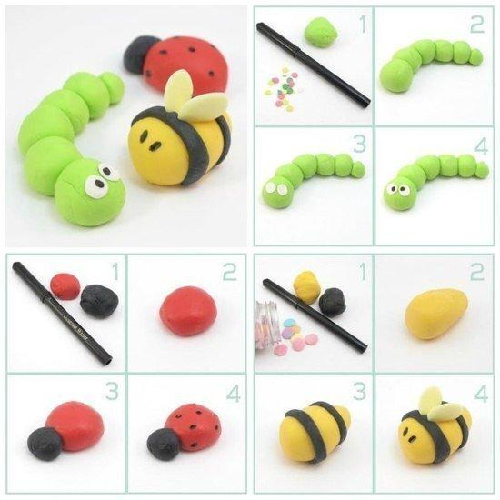 Лепим насекомых» — карточка пользователя tyrym.byrim в Яндекс ...