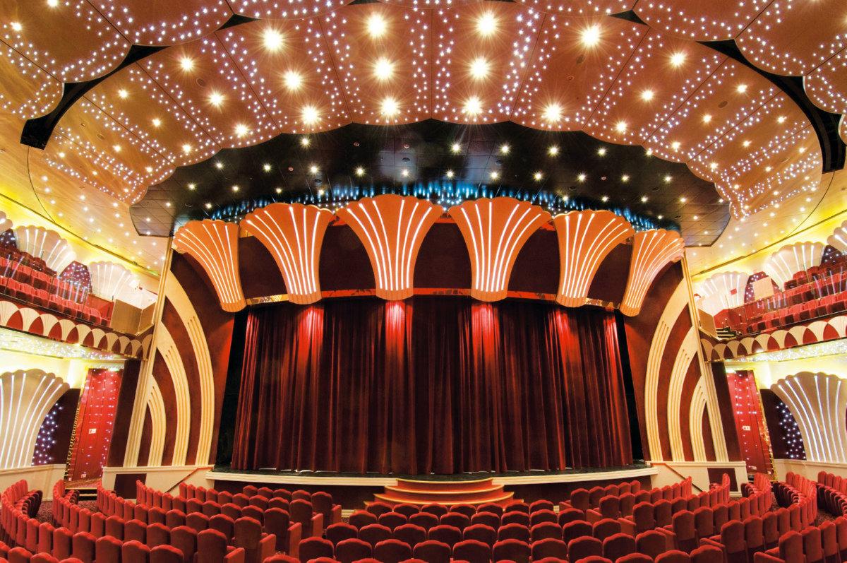Современный театр картинки для