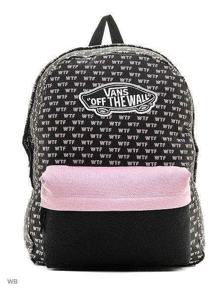 Черно розовый рюкзак купить школьный рюкзак 1 вересня