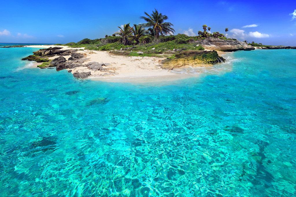 Фотографии карибских островов