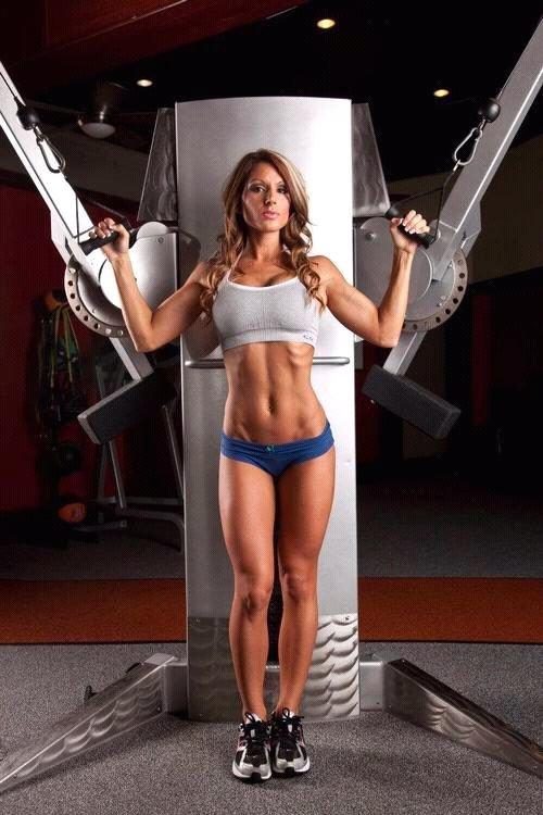 Hot Fitness Girls Videos