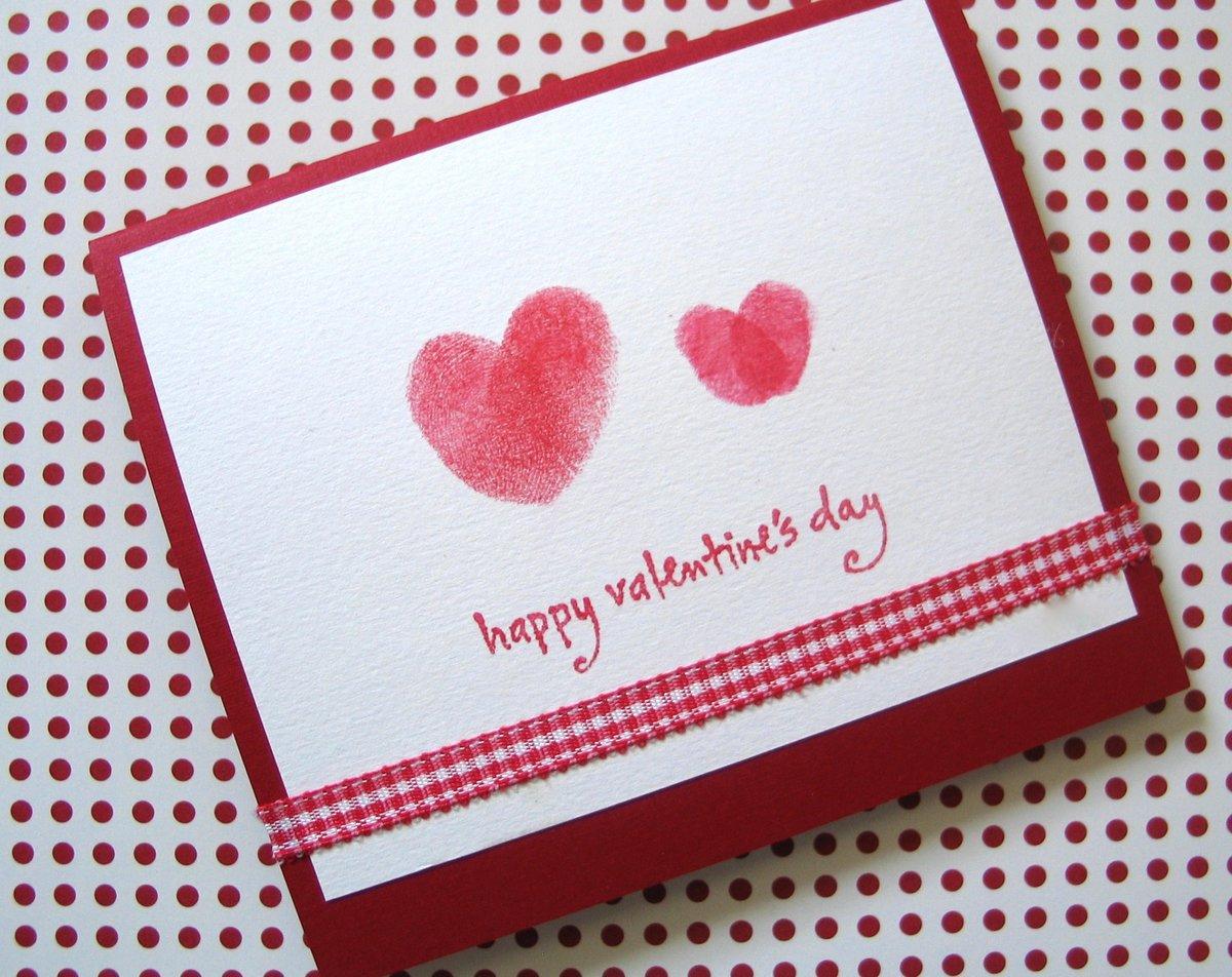 Интересные открытки на день валентина