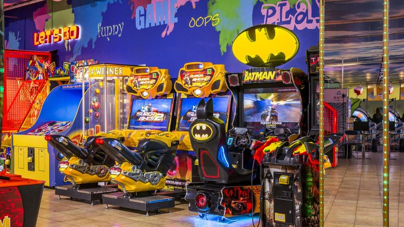 Игровые автоматы в европарке скачать игровые аппараты mega jack бесплатно