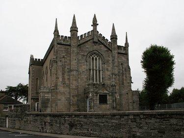 церковь петра и павла дуплин