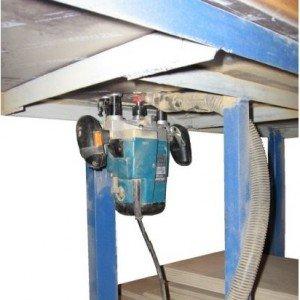 «Как сделать фрезерный станок с чпу по дереву своими руками из 4