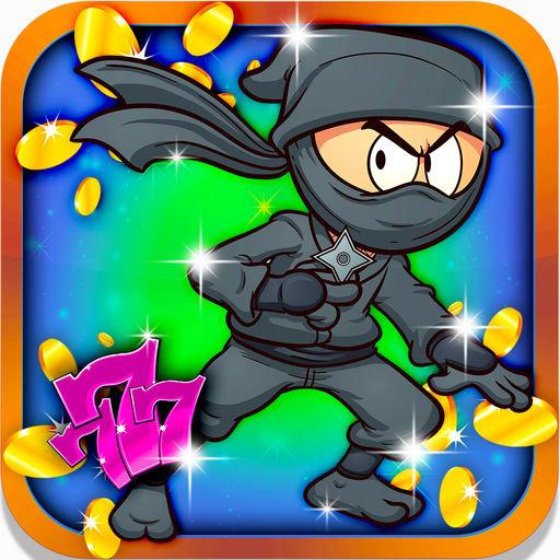 Ar ninja casino bra