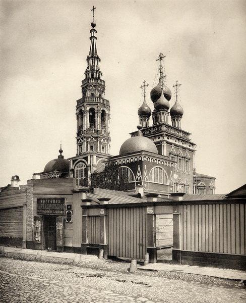 Здания и сооружения, возведённые с начала XX века и до настоящего времени, а также проекты будущего