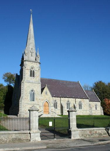 Церковь Ирландии