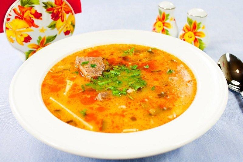 Рецепты приготовления новых вкусных блюд с фото