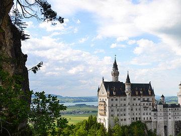 Путешествия по Германии