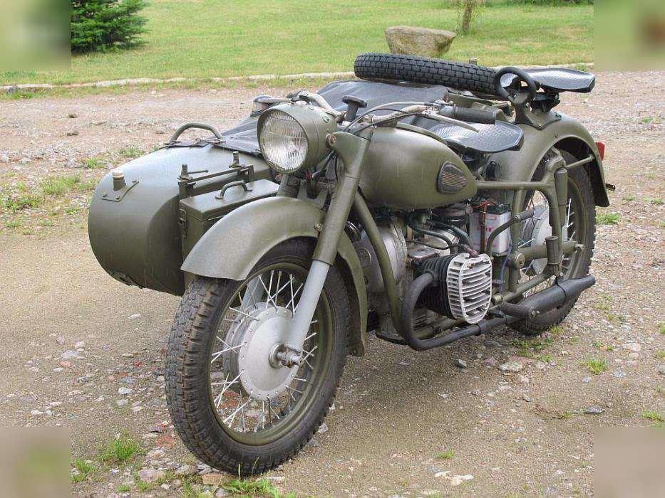 мотоцикл урал купить в спб с военного хранения спросом